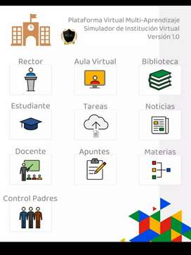 Plataforma Educativa AGAL
