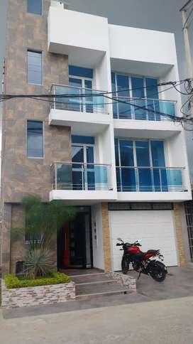 Torre de apartamentos más terraza buen precio