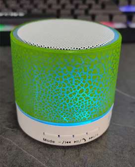 Mini parlante Bluetooth ref 48
