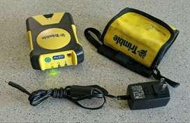 GPS diferencial GNSS TRIMBLE Pathfinder ProXH