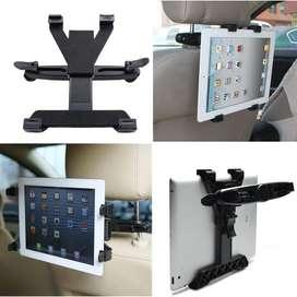 Soporte Tablet Cabecera para Autos Gira 360 Gruponatic San Miguel Surquillo Independencia La Molina