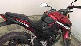 VENDO MOTO CB 190R