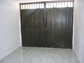 Se arrienda garaje para bodega