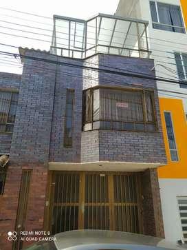 Apartamento barrio Paraiso