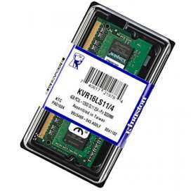 Memoria Ddr3 Laptop Sodimm Kingston 4gb 1600mhz Pc12800