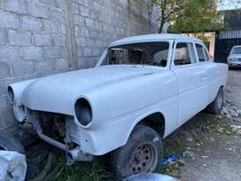 Ford clasico 55