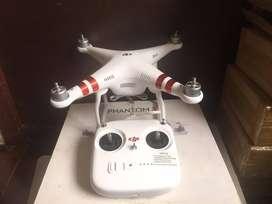 DRON DJI PHANTOM 3 (PARA REPUESTOS)