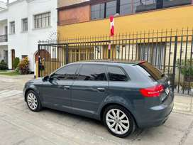 Audi A3 Hatchback 2013 secuencial f/equipo