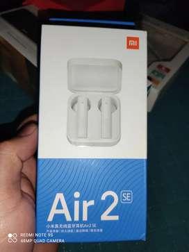 Xiaomi Air 2 SE Originales Nuevos y Sellados