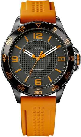 Reloj Tommy Hilfiger original Masculino poco uso