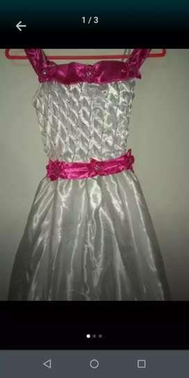 Vestido hermoso
