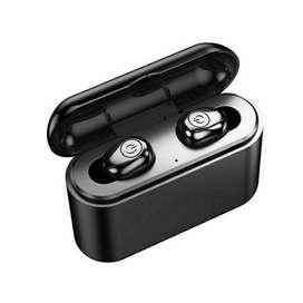 Audifonos 5D Bluetooth 5.0 Stéreo  Power Bank 2200mah