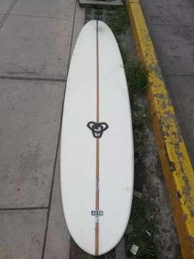 Tabla de surf epoxy FOCUS 9.4''