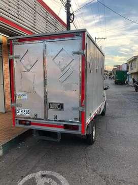 Foto Mini Truck
