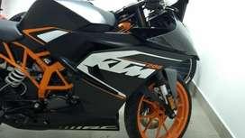 RC 200 KTM