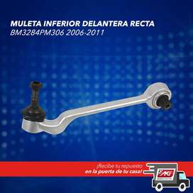 Muleta inferior delantera recta  BMW 328   2006 - 2011