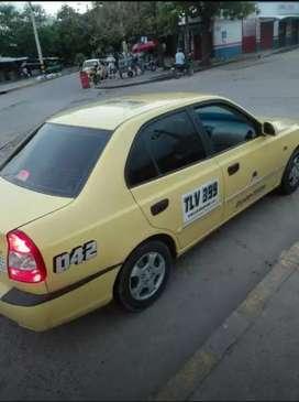 Taxi Cootraibirico full equipo exelente éstado Unico dueño