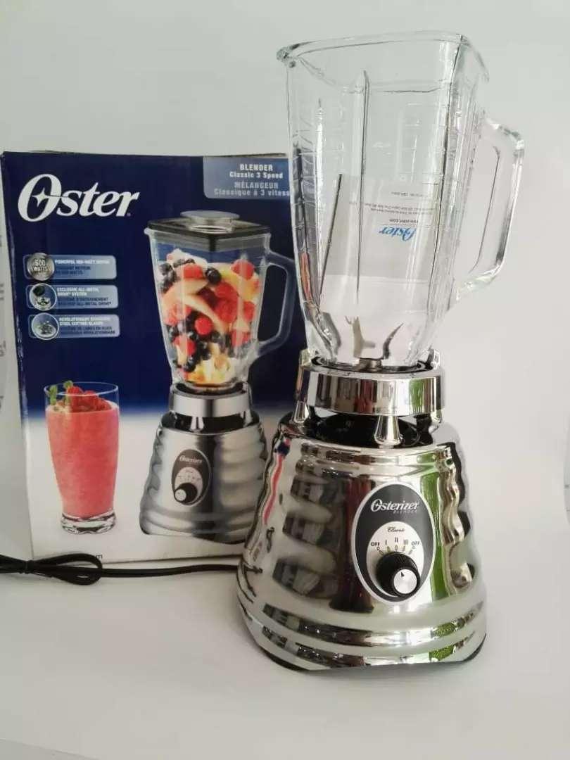 Licuadora Oster original 0