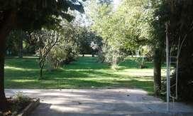 Alquiler temporario casa Quinta en Las rejas