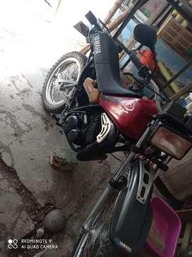 Dt 100 Yamaha