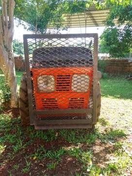 Tractor Goldoni 9 3 2