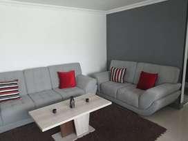 Vendo - Permuto hermoso apartamento