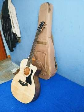 Guitarra Taylor 114ce