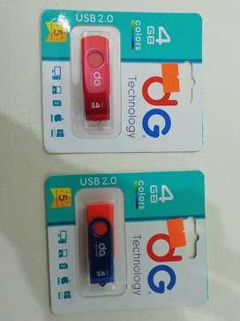 USB DE 4 GB.