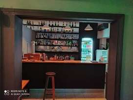 Fondo de comercio bar exelente ubicacion