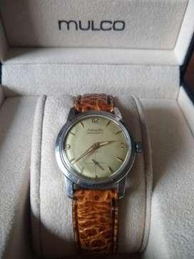 Reloj Nivada Suizo
