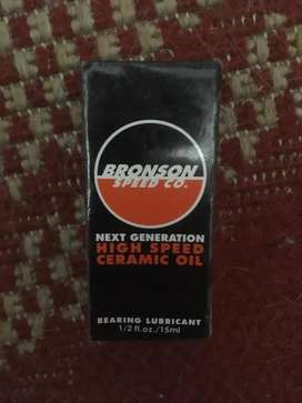 Lubricante  Derulemanes Bronson Speed Co