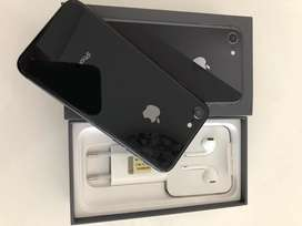 iPhone 8(64gb) gris espacial