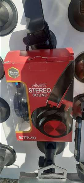 audifonos con bluetooth o inalámbricos