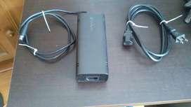 Xbox 360 Fuente de Alimentacion - Adaptador de corriente