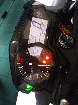 Yamaha MT 03 Modelo 18 Patentada 2020 (En Garantía)