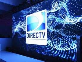 asesor de ventas direcTV