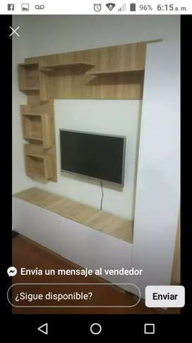 Se fabrica toda clase de carpintería puertas closets cocinas integrales  camas camarotes comedores etc