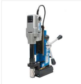 Gran promoción! Hougen HMD 904 115 voltios Base Giratoria Taladro Magnético