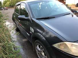 Vendo Renault Megan mod. 2005