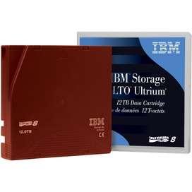 CINTAS IBM LTO5