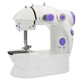 Mini máquina de coser. Contraentrega y envío gratis a cualquier ciudad