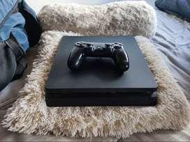 PlayStation 4 Slim 1TB con Fifa 21