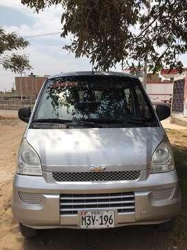 Venta de Minivan chevrolet N300