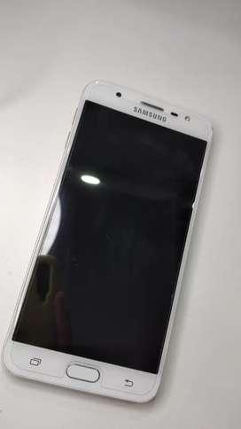 Samsung J7 prime buen estado