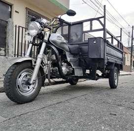 Venta de motocarro en buen estado en cuba - pereira