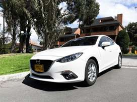 Mazda 3 unico dueño como nuevo