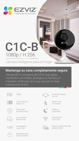 Camara de Seguridad IP