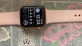 Vendo lindo reloj apple watch