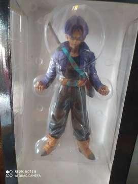 Muñeco de Dragon Ball ( Trunks ) colección