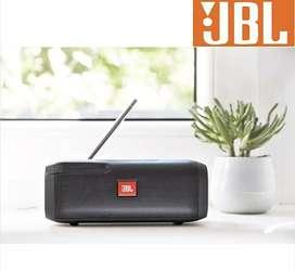 Parlante portátil jbl TUNER radio fm Bluetooth